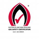 ANZ Gas Certification